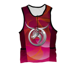 Taurus Triathlon Top