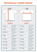 Classic Cuatro Technical T-Shirt for Men and Women