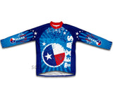 Texas Winter Thermal Cycling Jersey