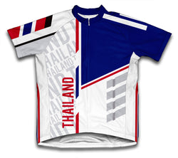 Thailand ScudoPro Cycling Jersey