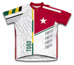 Togo ScudoPro Cycling Jersey