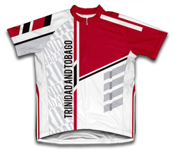 Trinidad And Tobago ScudoPro Cycling Jersey