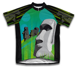 Tum Tum Short Sleeve Cycling Jersey for Men and Women