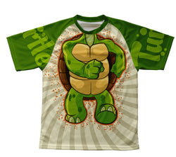 Turtle Technical T-Shirt for Men and Women