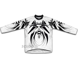 Ultrasonic Winter Thermal Cycling Jersey