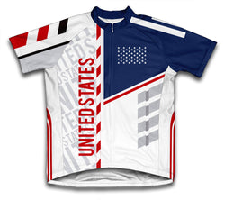 United States ScudoPro Cycling Jersey
