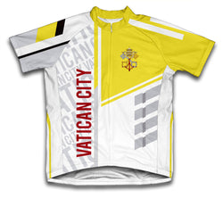 Vatican City ScudoPro Cycling Jersey