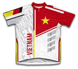 Vietnam ScudoPro Cycling Jersey