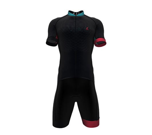 Virus Scudopro Cycling Speedsuit for ManVirus Scudopro Cycling Speedsuit for Man