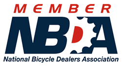 Scudo Sport Wear Member National Bicycle Dealers Association