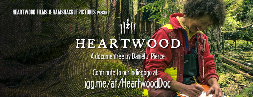 A Documentary Supported By Us! Learn About The Future Of B.C's Forestry Industry