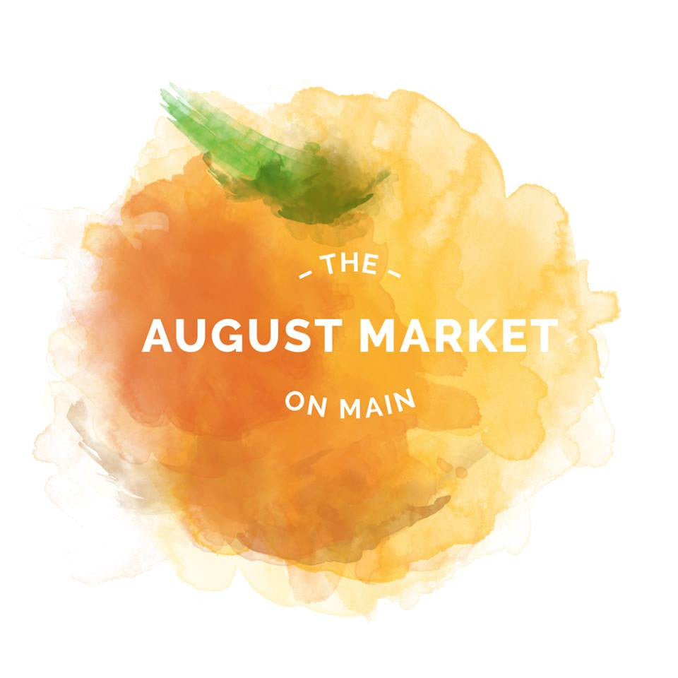 Now at The August Market