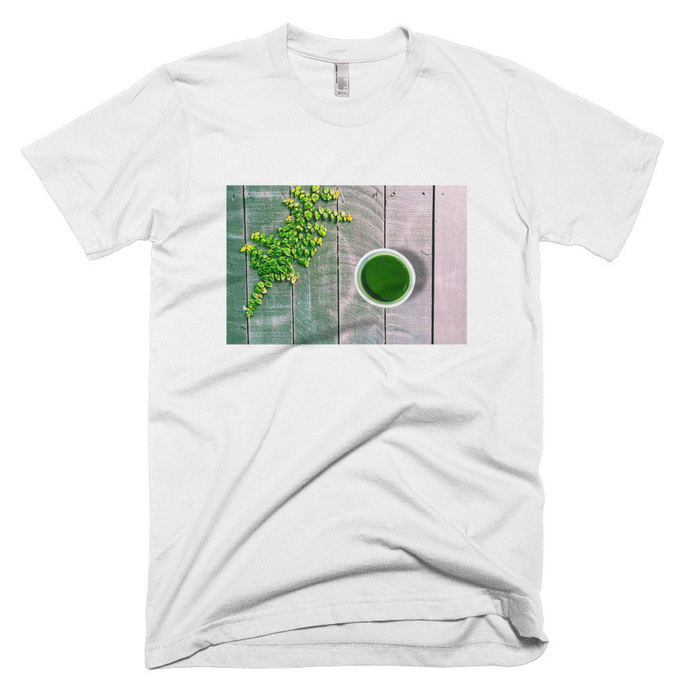 Matcha Men's T-shirt