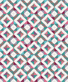 Magical Half Squares - Mermaid Cove Block of the Month