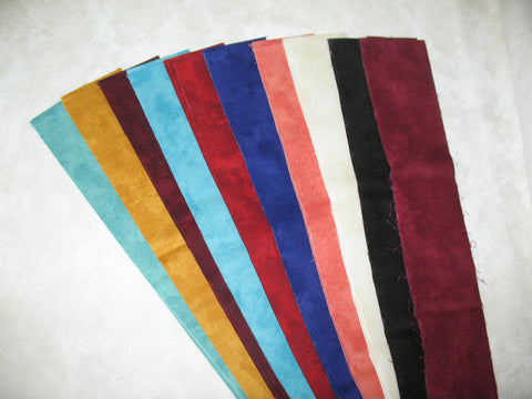 Toscana Santa Fe Strip Set