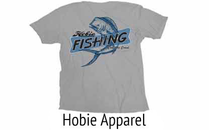 Hobie Apparel for Sale