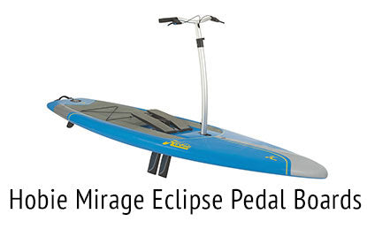 Hobie Eclipse Paddle Boards