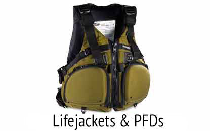 Lifejackets & PFDs for Sale
