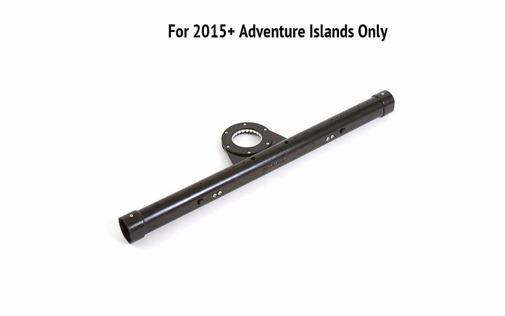 Hobie Adventure Island Forward Aka Xbar Crossbar 2015