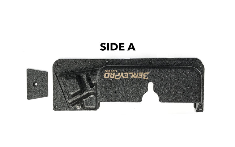 BerleyPro - Side Bro Tool Pocket - BP1202/1203