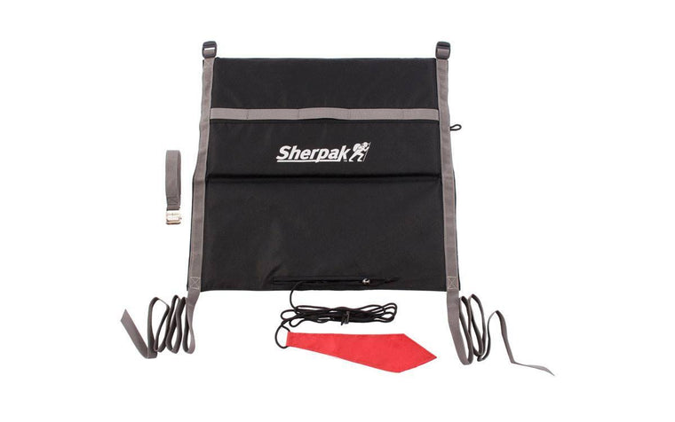 Car Loading Systems - Sherpak Gogate Tailgate Cover