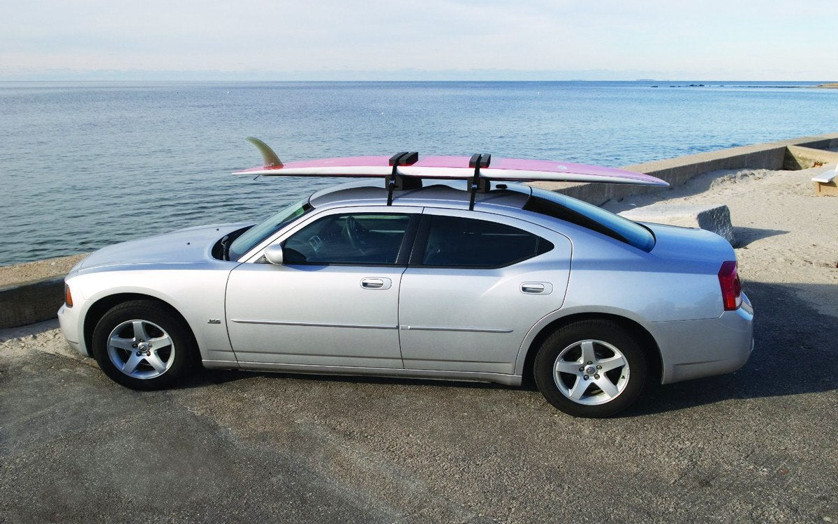 Paddle Board Car Racks >> Seattle Sports Riverside Sup Paddle Board Carrier Kit