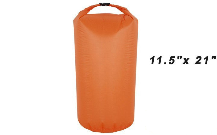 Dry Bags - NRS Mighty Light Dry Sack 5L-35L
