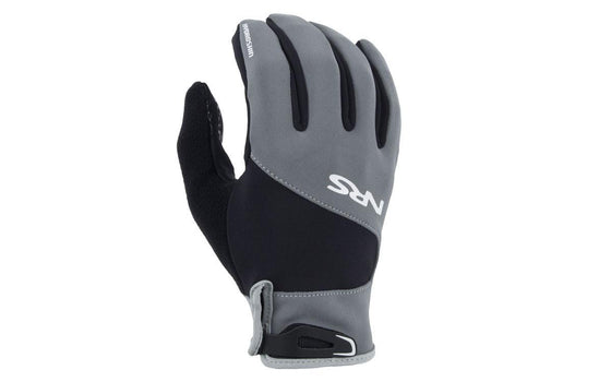 Gloves/Socks - NRS Men's HydroSkin Gloves Version 2 - Closeout