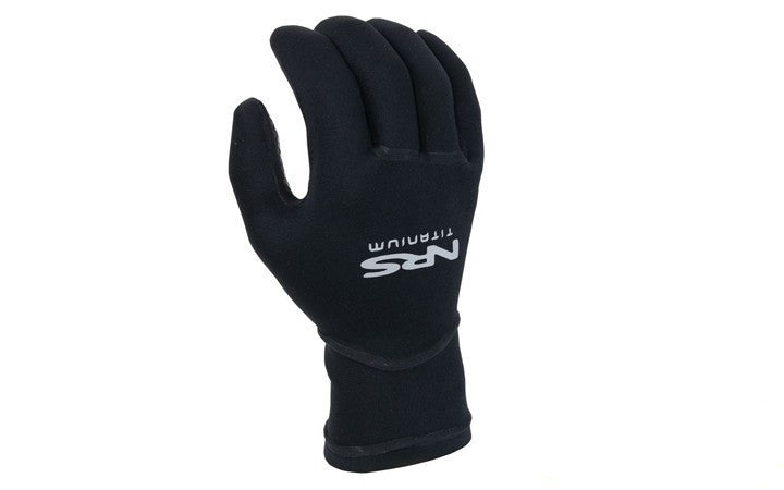 Gloves/Socks - NRS Rogue Full Finger 2mm Neoprene Paddling Gloves