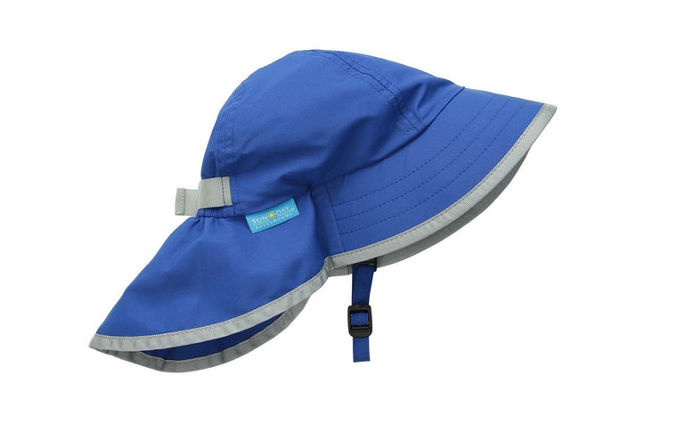 Headwear - Sunday Afternoons Infant Play Hat (age 0-6 Months)