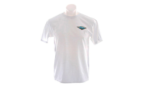 Hobie Apparel - Hobie White Diamond T Shirt