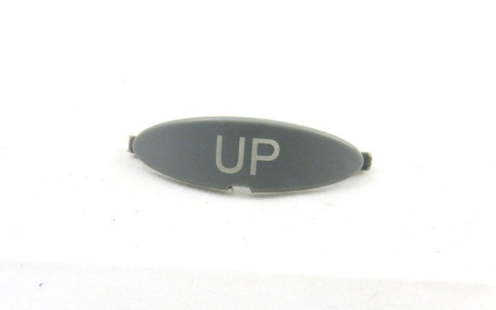 Kayak Repair - Hobie Up Or Down Rudder T Handle Cap Inserts