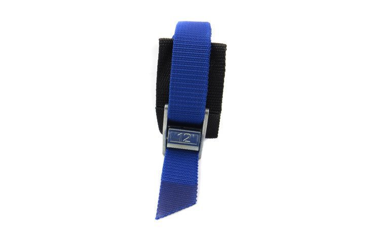 Loading Straps & Tie Downs - 12 Ft Kayak/SUP Loading Cam Strap