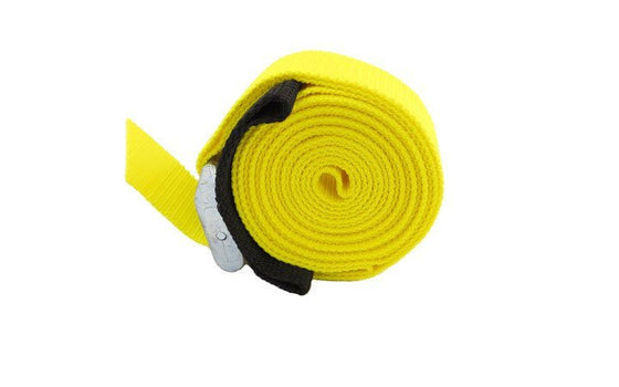 Loading Straps & Tie Downs - 9 Ft Kayak/SUP Loading Cam Strap