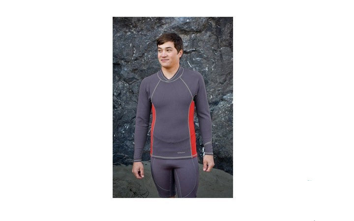 Paddling Apparel - Kokatat Men's Neocore Long Sleeve Shirt