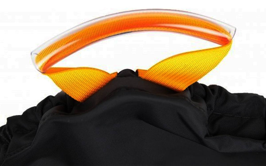 Spray Skirts - Seals Adventurer Kayak Nylon Spray Skirt