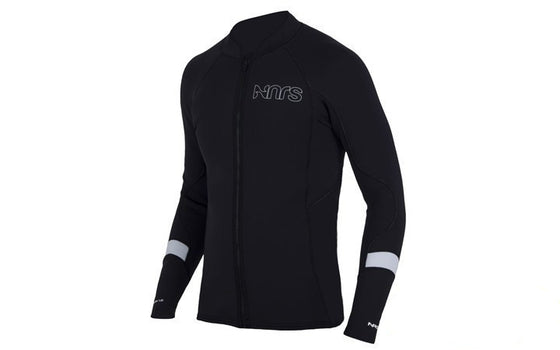 Wetsuits - NRS Hydroskin 1.5mm Wetsuit Jacket - Men's