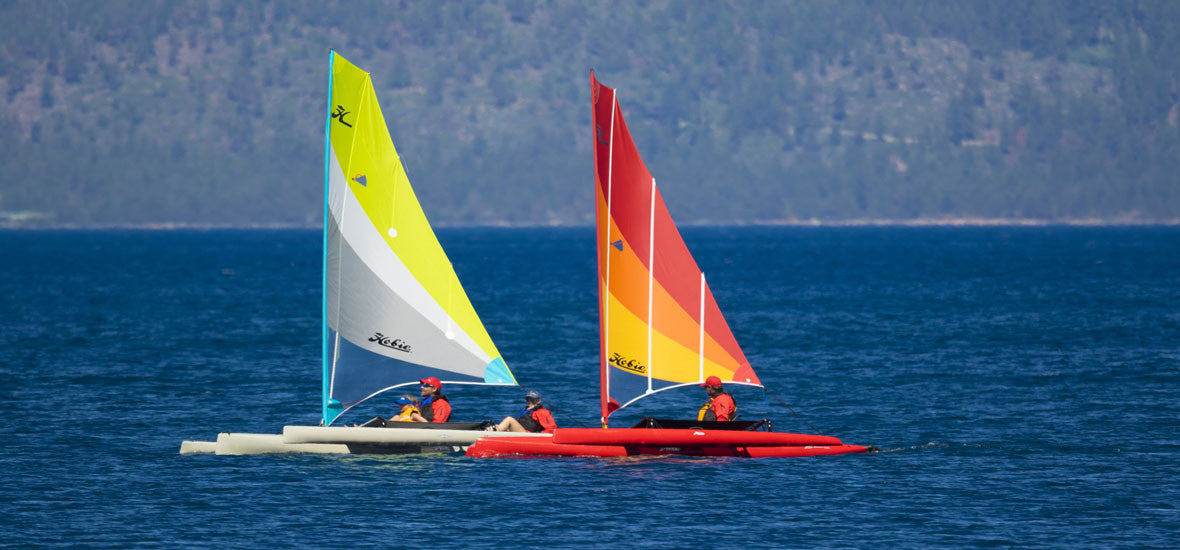 New 2016 Hobie Tandem Islands