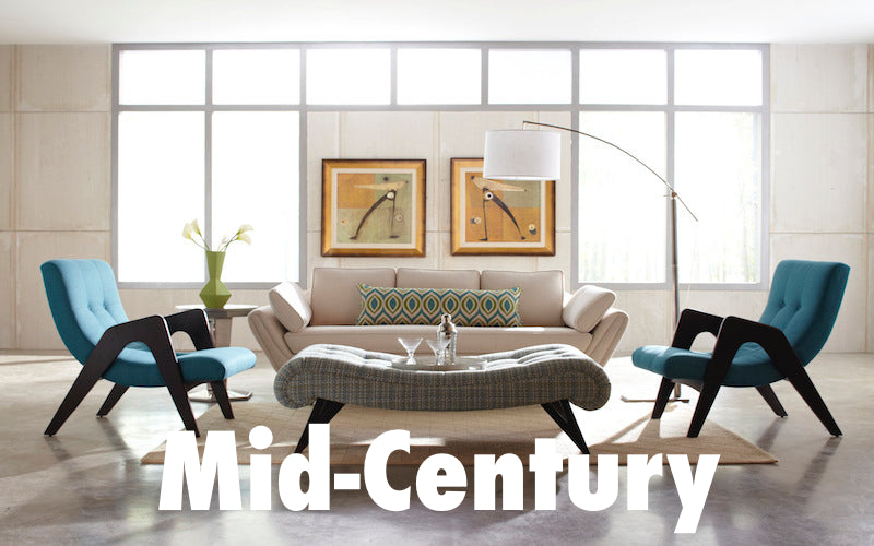 Affordable And Modern Industrial Home Decor Furniture