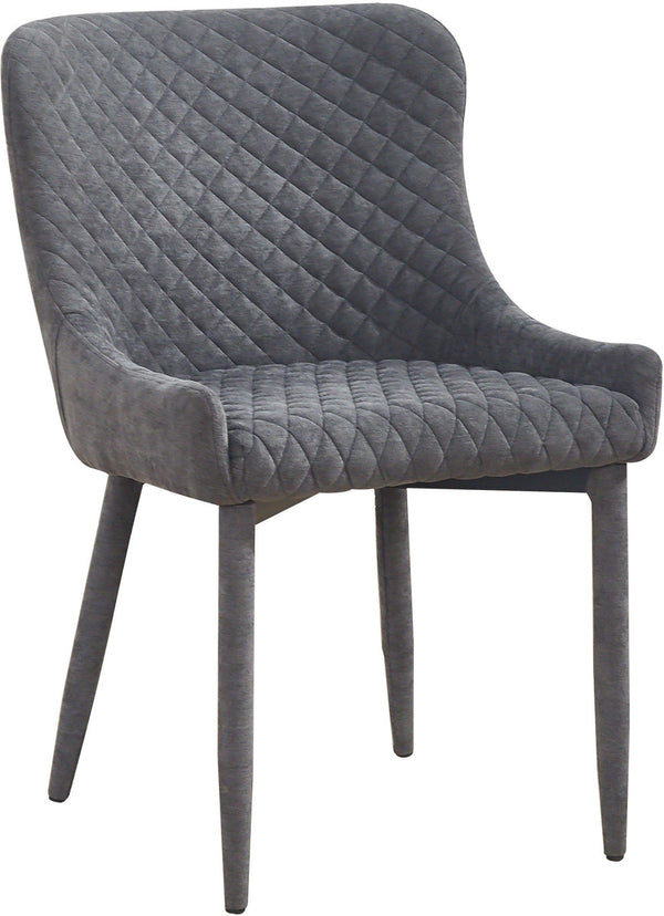 Draco Grey Dining Chair