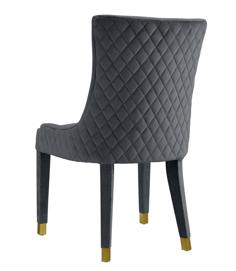 Diamond Grey Dining Chair (1 per carton)