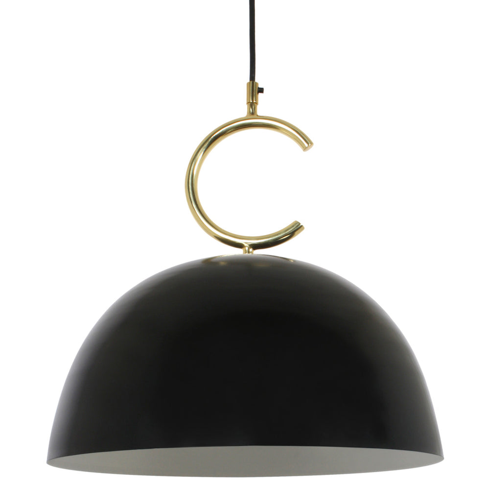 Chic Wide Pendant