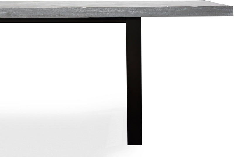 Urban Light Concrete Dining Table