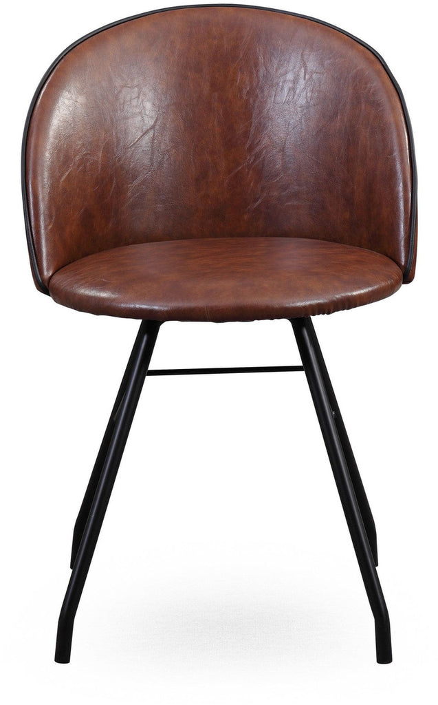 Branson Swivel Dining Chair