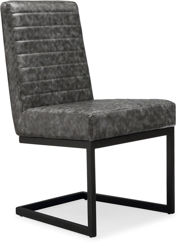 Austin Grey Dining Chair - Set of 2