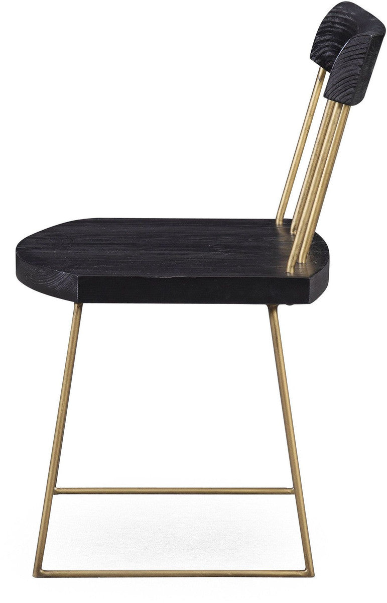 Madrid Pine Dining Chair