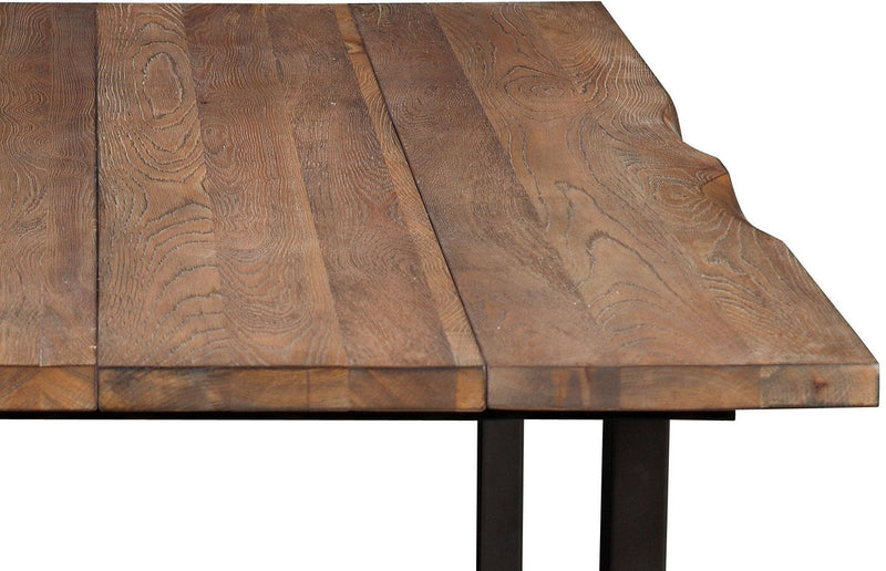 Carter Rustique Elm Table
