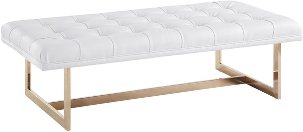 Oppland White Bench