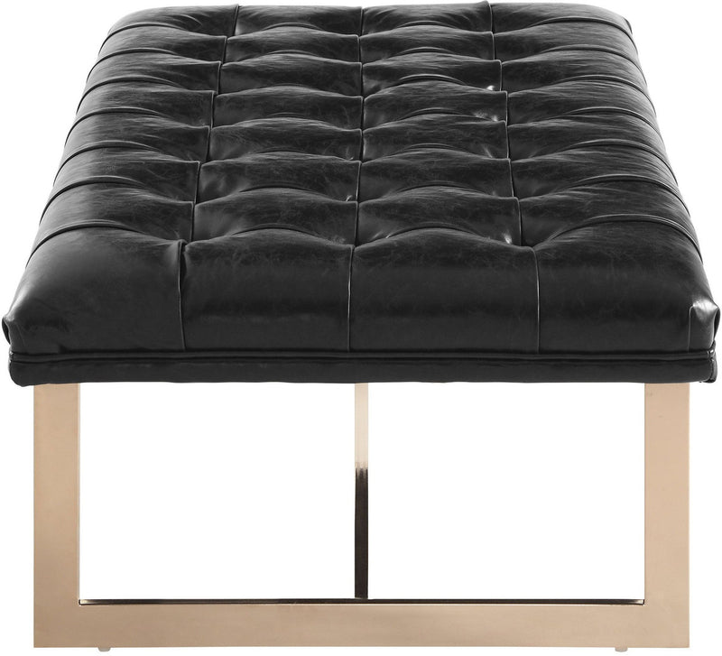 Oppland Black Bench