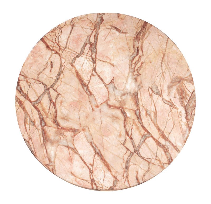 Rue Sunset Marble Side Table